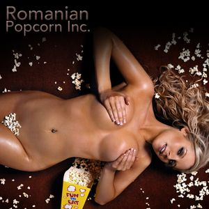 Dj XZone - Romanian Popcorn Inc. (Commercial mix November 2010)