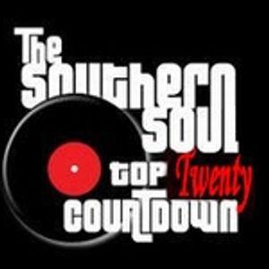 Southern Soul Top 20 Countdown Radio Program 6132015