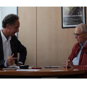 INTERVISTA AL CANDIDATO RETTORE  PROF. LUCA PIETROMARCHI