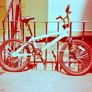 Derrick May @ Palazzo, Bingen, 1995-12-15