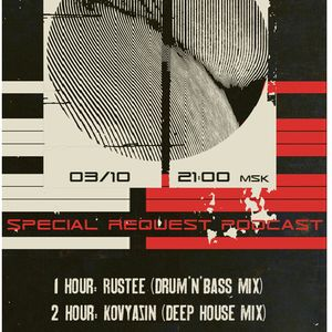 Special Request Podcast 001 @ Playpoint (03.10.2012)