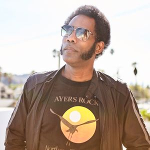 My Ever Changing Moods w/ DJ Lance Rock - 5th December 2017