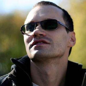 DJ Suhov