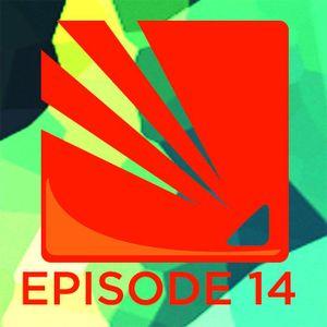 Episode 14 - SCGC