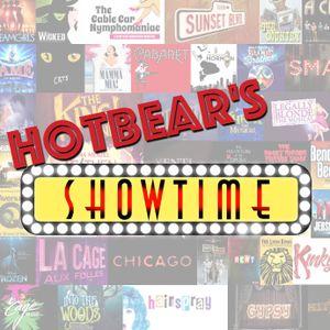 Hotbear's Showtime - Ivan Jackson - piratenationradio.com 20 Mar 2016