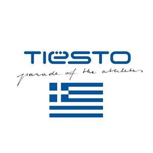 DJ Tiësto - Parade Of The Athletes