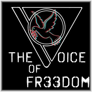 The Voice of Fr33dom #12