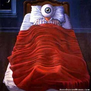 "Nic Fabris - ""Cause of Imsomnia"" Mix"