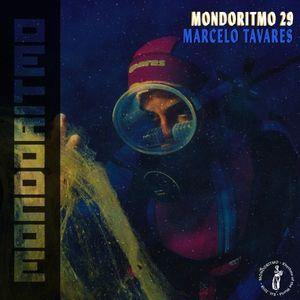 Mondo Podcast 029 - Marcelo Tavares