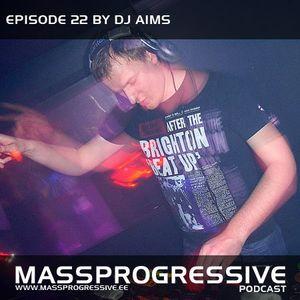 MassProgressive Podcast / Episode 22