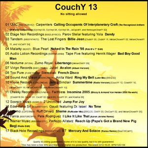 SeeWhy CouchY13