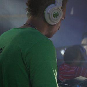 DJ TecWill - OldSchool Baby Vol.2