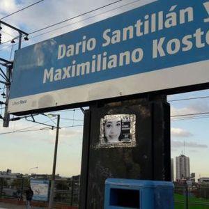 Estación Dario y Maxi - entrevista a Natalia Revale y Javier Del Olmo (26-06-17)