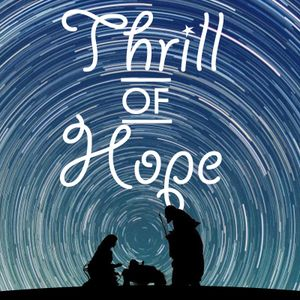 O Come Emmanuel | Thrill of Hope Series | Pastor JP Vick