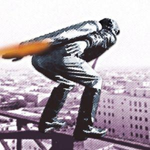 Im A Rocket Man - By LeX GoreCore
