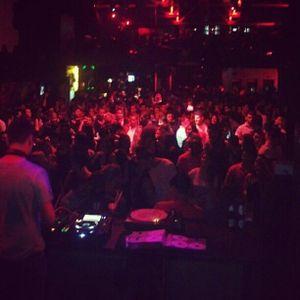 Diego Logic @ Clash Club 07/2012 Tech Set