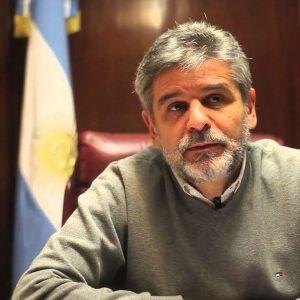 """Daniel Filmus: """"Macri fue el primer presidente que al asumir no habla sobre Malvinas"""""""