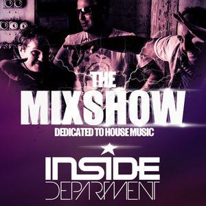 Inside Department MixShow September 2012