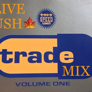 TRADE Mix Vol 1 by clive kush 2017