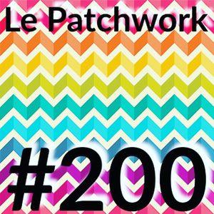 Le Patchwork #200