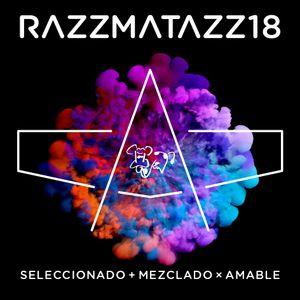 Razzmatazz 18 by Amable
