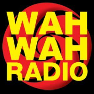 Wah Wah Radio - November 2011