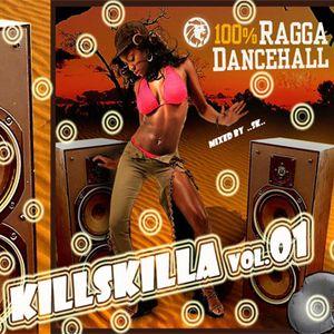 killskilla vol.01