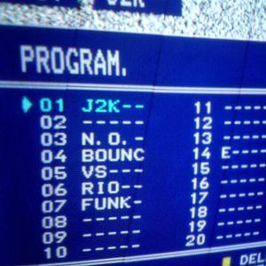 New Orleans Bounce VS Rio Baile Funk