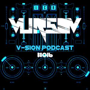 VURSOV - V-Sion Podcast #016