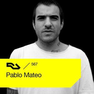RA.567 Pablo Mateo