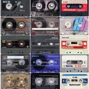 Ben Liebrand - In The Mix 09-12-1983 Cassette 203 B kant