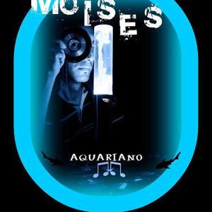 ~Waves~ of ~House Mix By Dj Moises~Aquariano~L~)