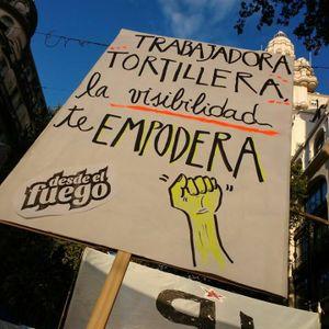 """Columna Fragua Feminista -  """"Lo que no se nombra, no existe"""" : Maestras Tortilleras"""
