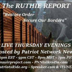 Dan Golvach Father of Spencer Golvach this week on The Ruthie Report