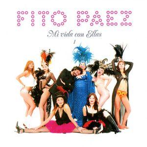 """Lado B / En Vivo. Programa Nº5 - Fito Páez """"Mi Vida con Ellas"""" (28/04/17)."""