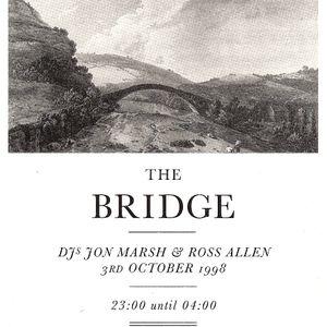 JOHN MARSH & ROSS ALLEN live at the bridge, london 03.10.1998