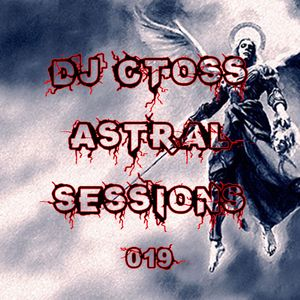 Astral Sessions 019