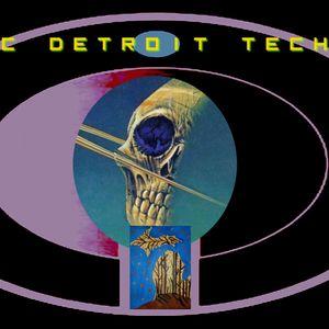 Rich & Johnny's Inzane Michigan - Cosmic Detroit Techno – 30th July 2020