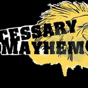 Big Chill Presents Necessary Mayhem 6th Birthday Mix
