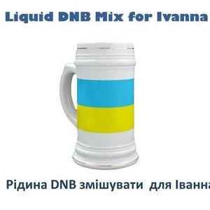 Liquid DNB Mix for Iva