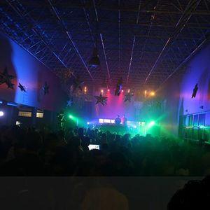 set da recepção ao caloiro 2013/14 AEIPCA.  DJ Rui Andre