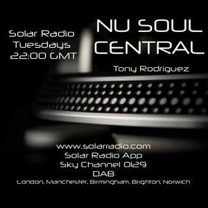16.05.17 - NU SOUL CENTRAL - Solar Radio