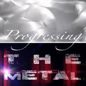 Progressing the Metal Episode 009 - Iced Earth & ReVamp