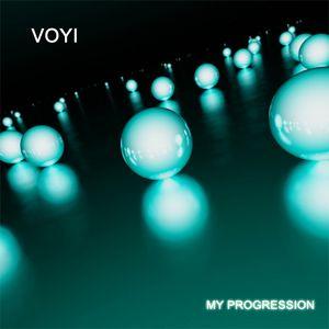 My Progression Vol.1