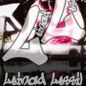Leinad Lessil - Liveset 03.04.2011 @rmx-club (LeGrand)