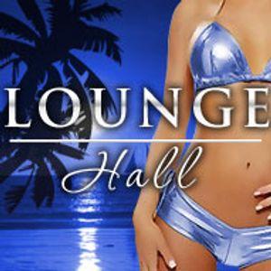 Lounge Hall [Roma's Lounge Collection] #033 (02.07.2012) [live from Pyatniza-bar]
