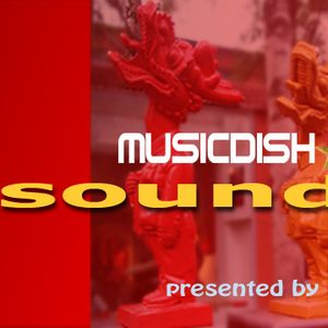 Music Dish China Sounds Episode 1  Jan 2010