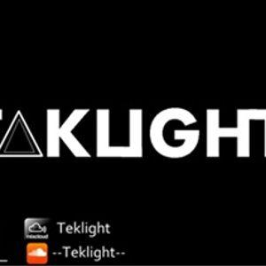 Teklight-Electro House Mix July 2015