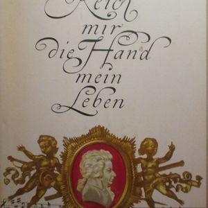 """(1) Renate Spitzner reads Mozart-Roman """"Reich mir die Hand, mein Leben"""""""
