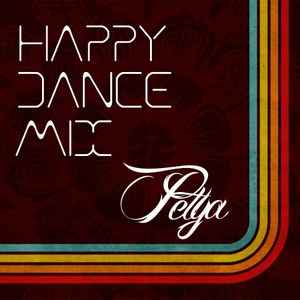 Dj Petya - Happy Dance Mix